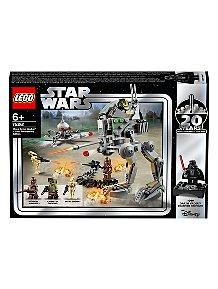 4c114c54eb LEGO Star Wars - 75261 - Clone Scout Walker – 20th Anniversary Edition