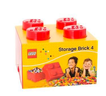 Lego storage case asda