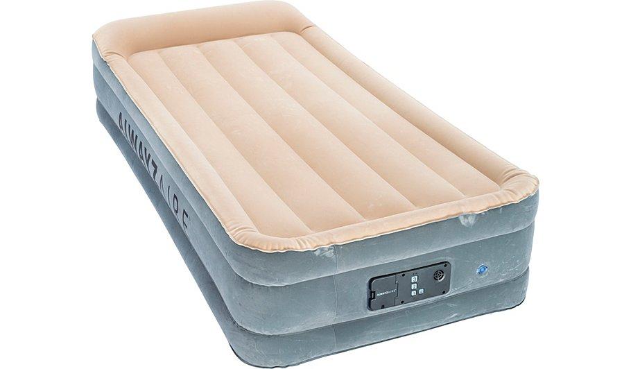 asda air bed