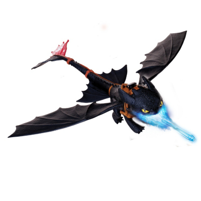 Dragons Giant Fire Breathing Toothless