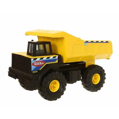 Tonka Classic Dump Truck