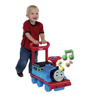 Tomy Thomas Sit 'n' Ride