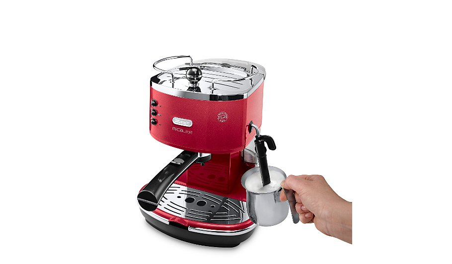 George Home Coffee Maker : DeLonghi Icona Micalite Espresso Coffee Machine Home & Garden George