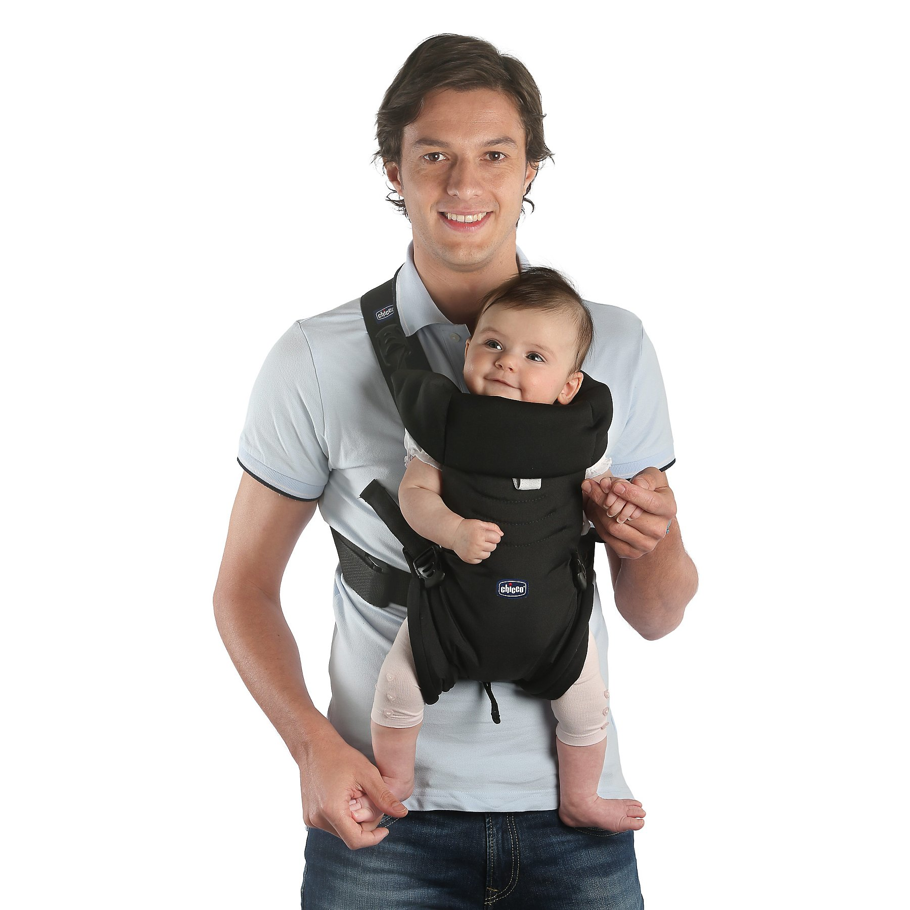 Chicco Easyfit Carrier Baby George