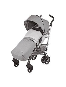 Chicco Liteway 3 Top Stroller Red Berry Baby George At Asda