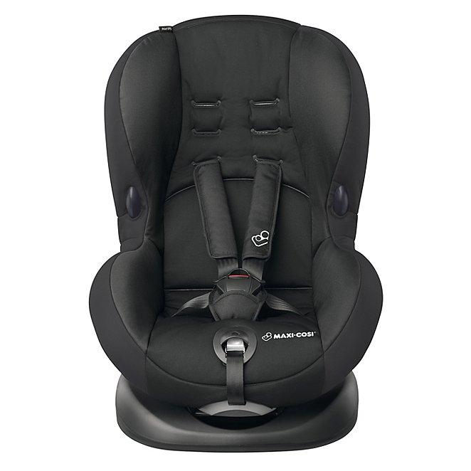Maxi Cosi Priori Sps Group 1 Car Seat Slate Black