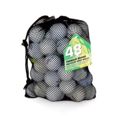48 Ball Bag