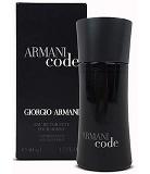 Giorgio Armani Code - Mens - 50ML