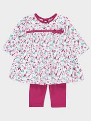 Baby Dresses Baby Dress George At Asda