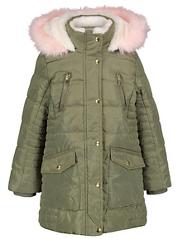 Girls Coats Amp Jackets Coats For Girls George At Asda