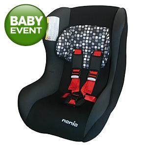 Nania Trio Plus Car Seat