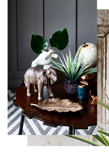 Shop globetrotting accessories from our Soulful collection at George.com