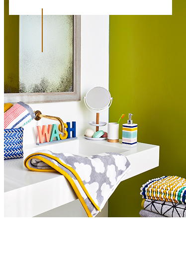 Indulge in simplistic and cosy décor with our Scandinavian home collection at George.com