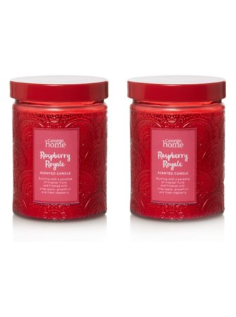 Raspberry Royale Range