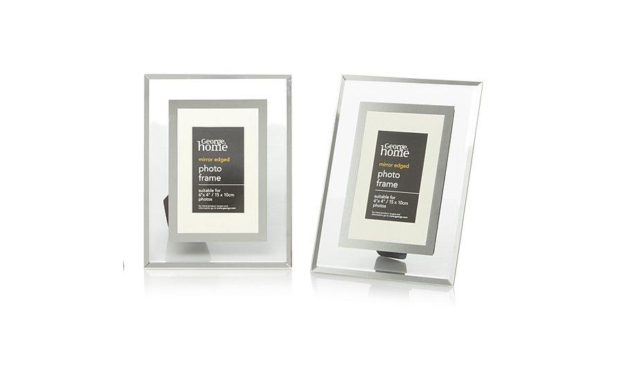 Niedlich Asda Picture Frames Bilder - Benutzerdefinierte ...