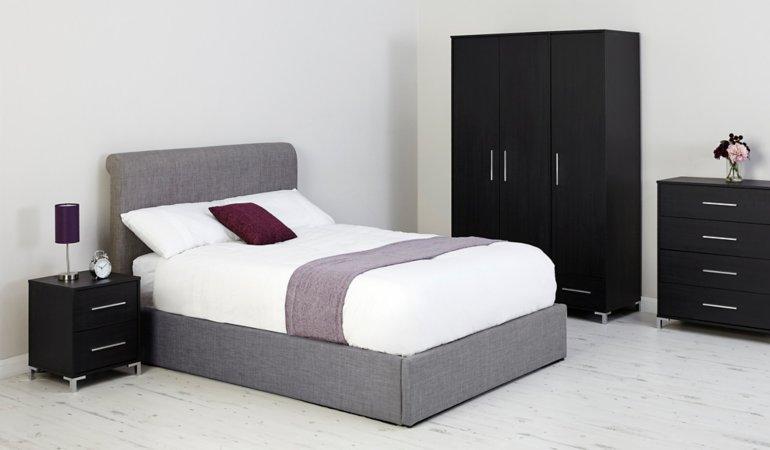 George Home Kaitlin Bedroom Range