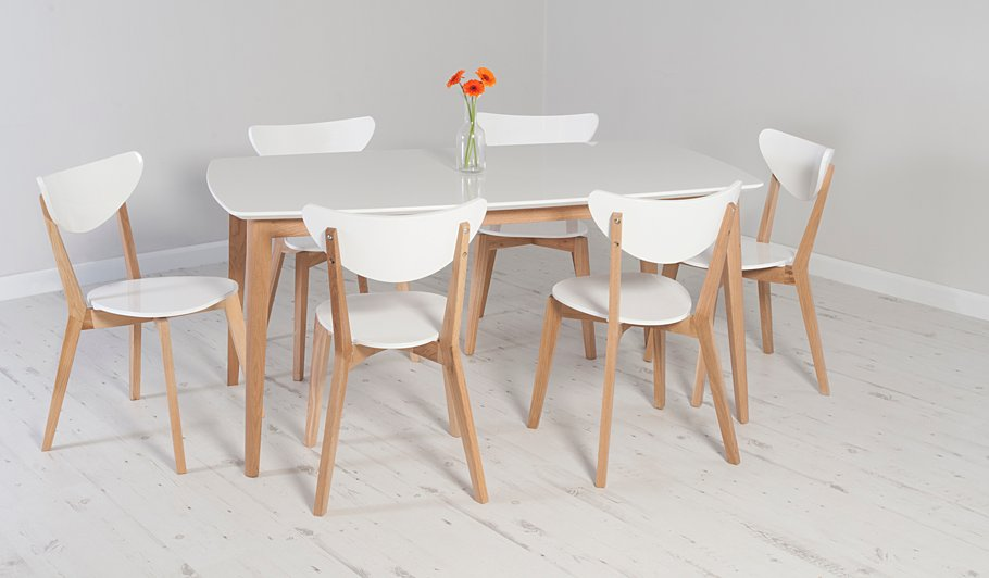 Brooklyn Rectangular Dining Table