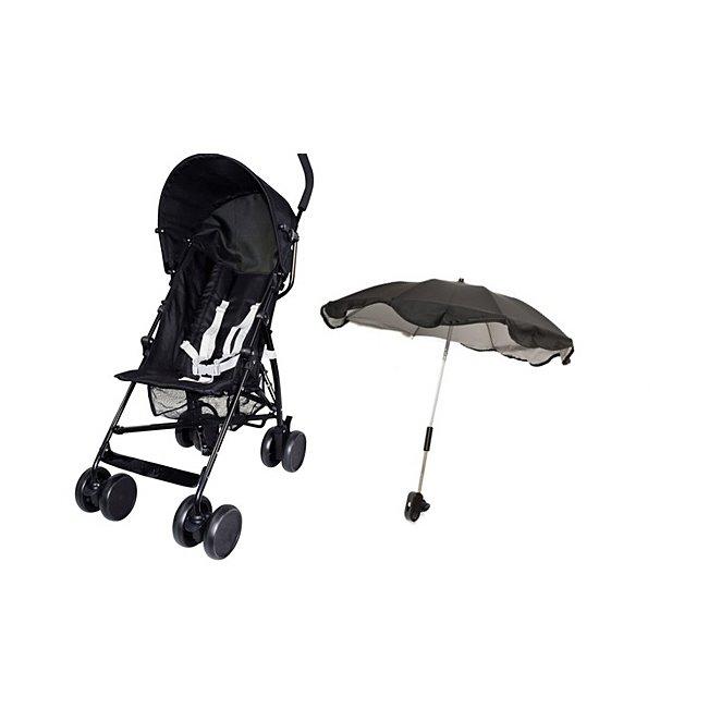 Red Kite Push Me Stroller Parasol