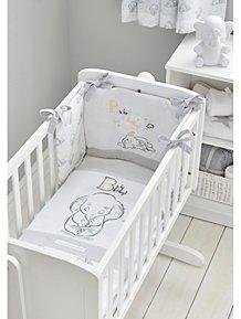 Disney Dumbo Crib Bedding Bundle