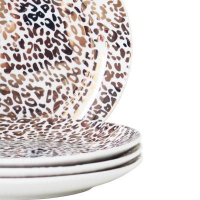Leopard Dinnerware Set Horosh Site  sc 1 st  Leopard & Leopard Dinnerware - Best Leopard 2017