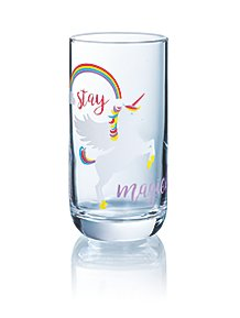 653b58279596 Unicorn Hiball Glass Set of 6