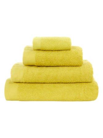 100% Cotton Towel Range - Clara