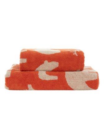 George Home Tundra Animals Towel Range