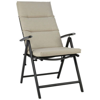-Hide details  sc 1 st  George - Asda.com & Haversham 6 Piece Recliner Patio Set - Linen | Garden Furniture ... islam-shia.org