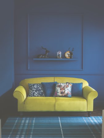 Modern Heritage Stag Living Room Range