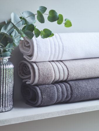 Pima Cotton Towels Range