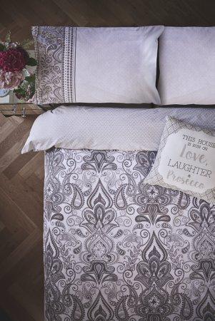 Savoy Paisley Bedroom Range