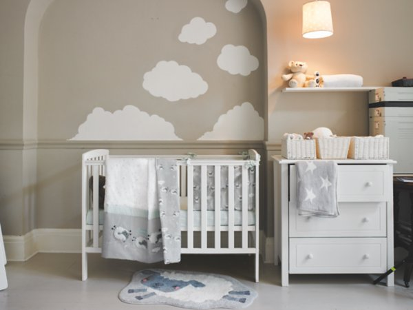 Counting Sheep Nursery Range