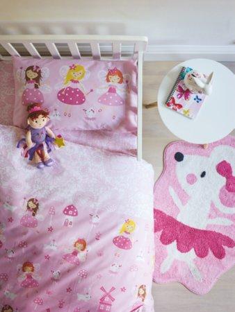 Fairy Princess Bedroom Range