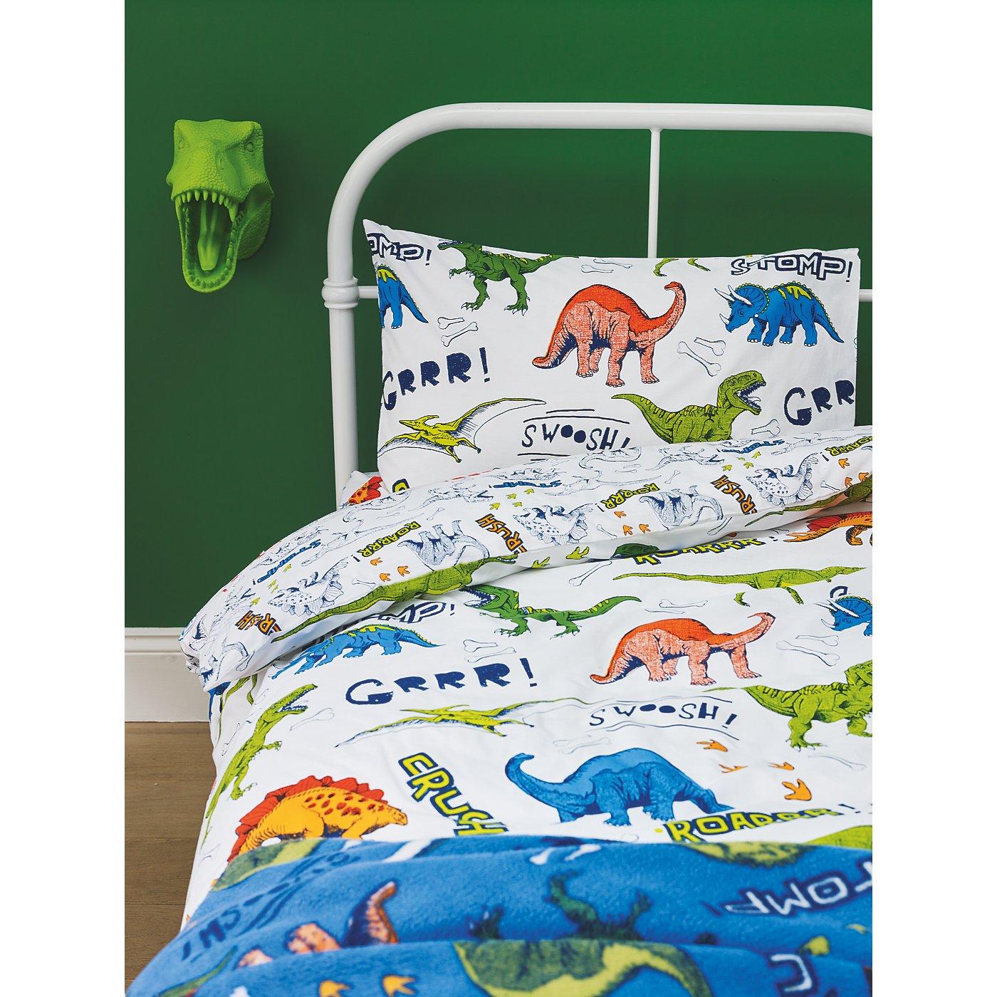 dinosaur bedroom. Dinosaur Bedroom Range  Loading zoom Autumn Catalogue George at ASDA