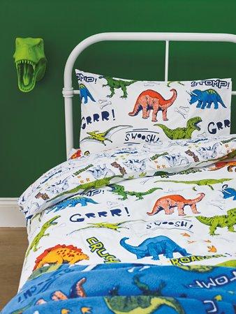 Dinosaur Bedroom Range