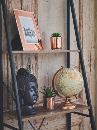 Soulful Bookshelf & Accessory Range