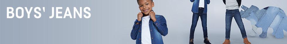 930edca1a632 Boys Jeans - Jeans For Boys