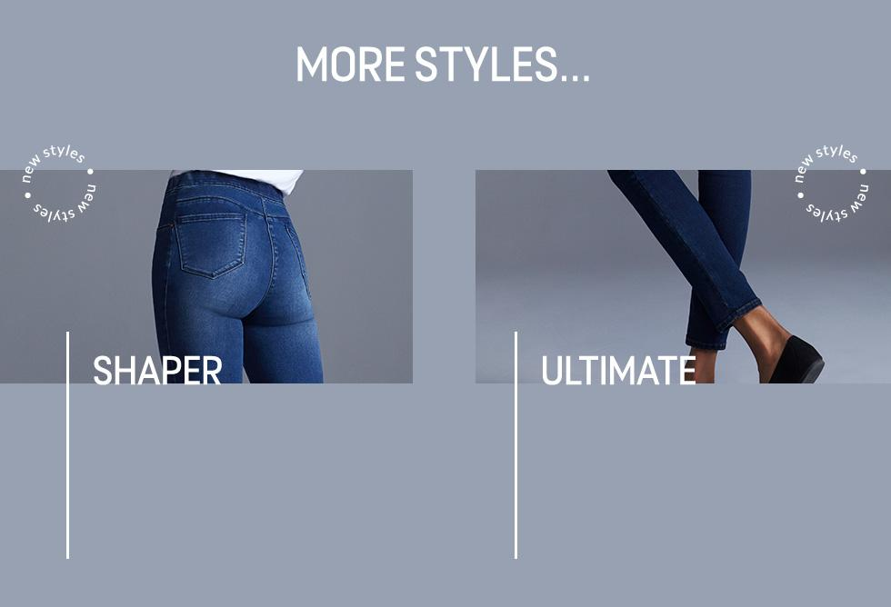 Opt for a classic with our straight-cut jeans at George.com