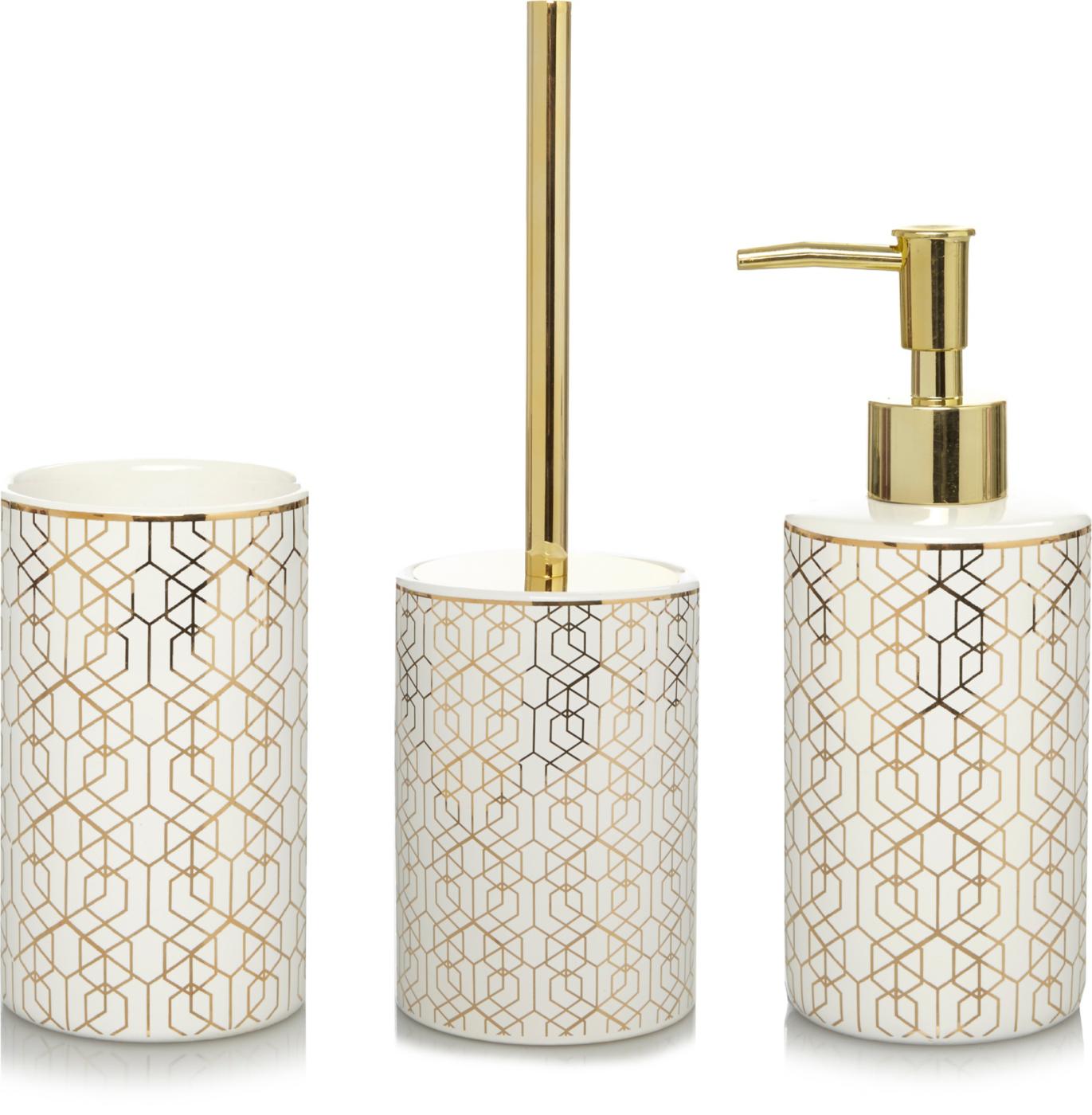 Bathroom Accessories bathroom accessories   home & garden   george at asda