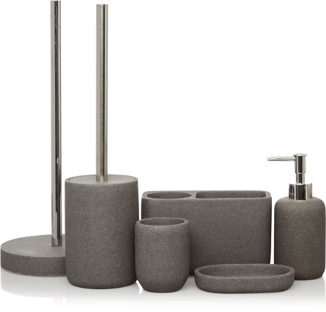 Sandstone Bath Accessories Range