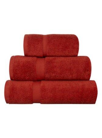 Super Soft Cotton Towel Range - Crab Apple