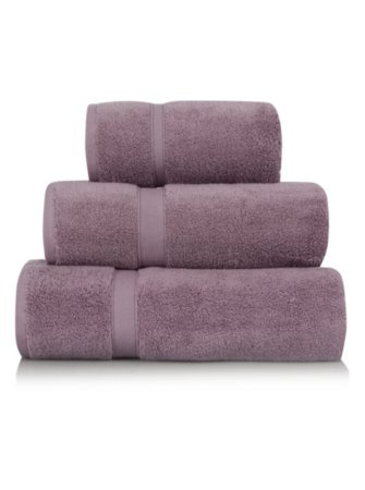 Super Soft Cotton Towel Range - Heather