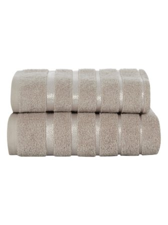 100% Cotton Towel Range - Sparkle