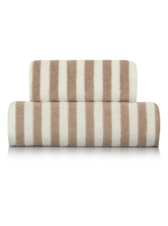 100% Cotton Towel Range - Natural