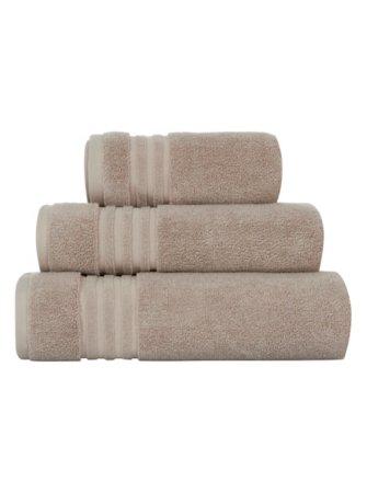 Luxury 100% Pima Cotton Towel Range - Natural