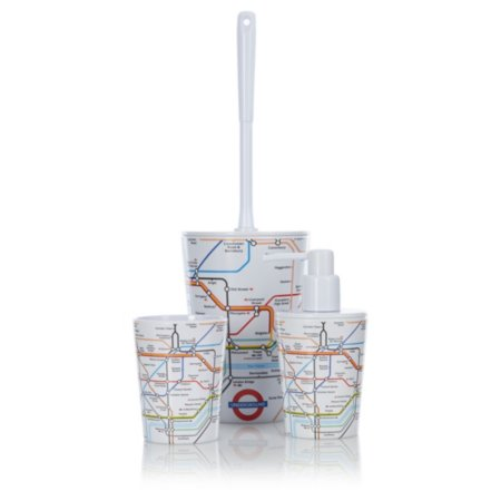 George Home Accessories - London Underground