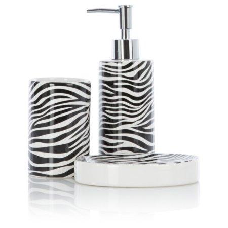George Home Accessories - Zebra
