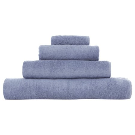 100% Cotton Towel Range - Ocean Blue