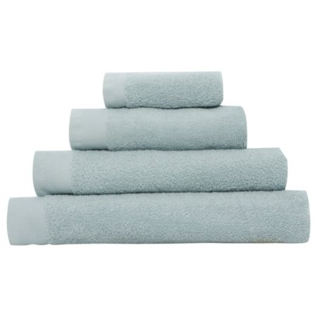 George Home 100% Cotton Towel Range - Duck Egg