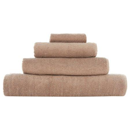 George Home 100% Cotton Towel Range - Truffle